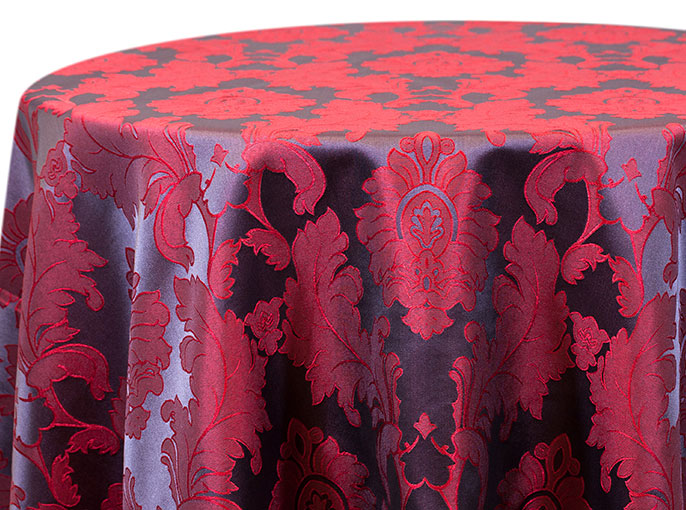 Damask / Jacquard Fabrics